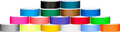 "Tyvek® 1"" Solid Color Wristbands"