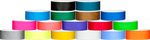 A Tyvek® Solid 17 color wristbands