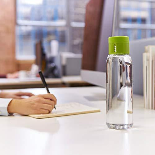 Dot Hydration-Tracking Water Bottle - Prep it