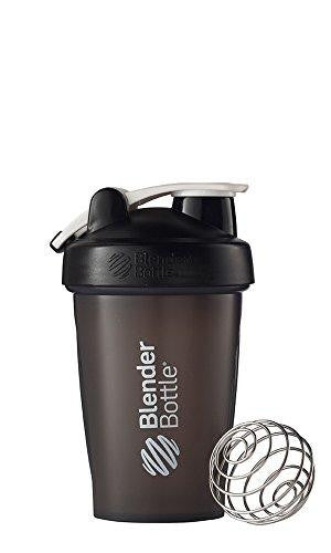 Classic Loop Top Shaker Bottle, 20-Ounce - Prep it