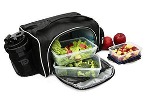 The meal prep kit - Prep it