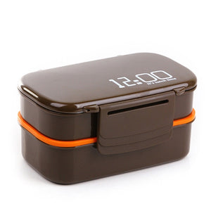 Microwavable Lunch Box - Prep it