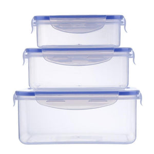 Prep it Basic Food containers - Prep it