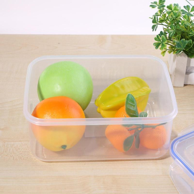 Prep it Basic Food containers