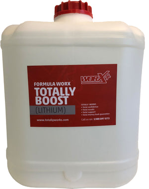TOTALLY BOOST LITHIUM (TBL) - DENSIFIER - 20L (5GAL)