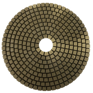 WORX+ Flex 5 Polishing Pad - Surface Plus US