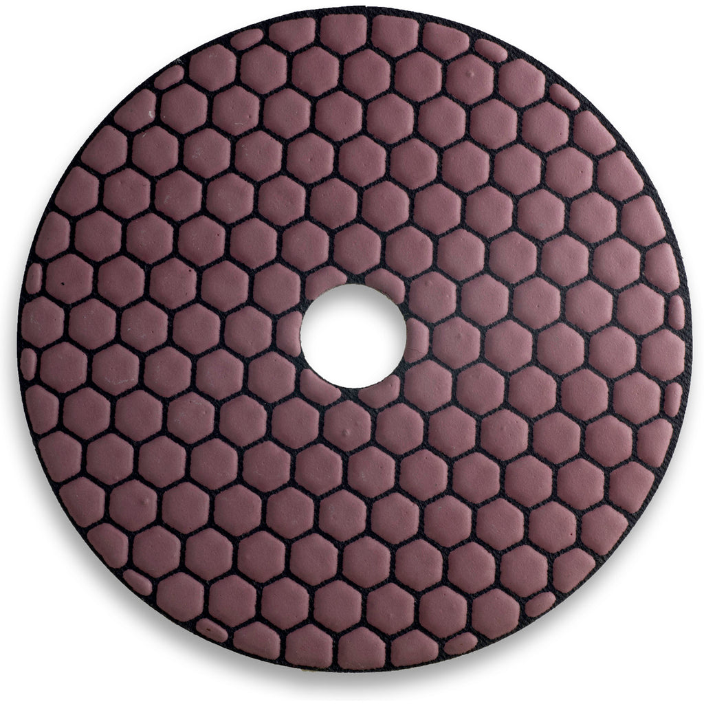 WORX+ Honey 5 Dry Polishing Pad, Surface Plus US