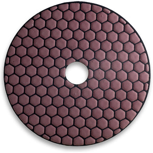 WORX Honey 5 Polishing Pad, Surface Plus US