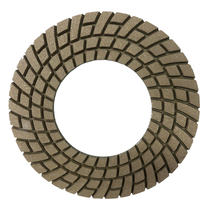 WORX+ Halo 5 Polishing Pad - 125mm (5in) - 30 Grit