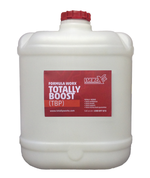 TOTALLY BOOST POTASSIUM (TBP) - 20L (5gal)