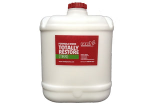 TOTALLY RESTORE REGULAR (TRR) -  GROUTING LIQUID - 20L (5gal)