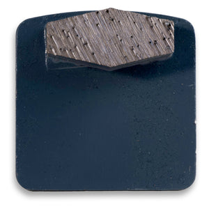 WORX+ Impact SM Bond - 1 Diamond Para SEG - 16 Grit, Surface Plus US