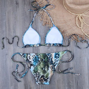 The Kaili - Maui Kitten Beachwear