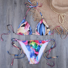 Load image into Gallery viewer, The Kaili - Maui Kitten Beachwear