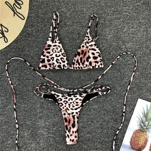 The Alikae - Maui Kitten Beachwear