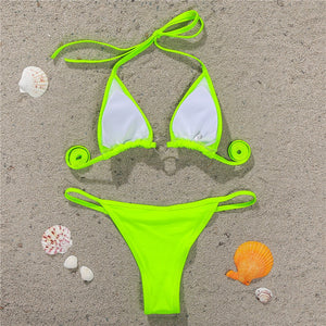 The Olina - Maui Kitten Beachwear