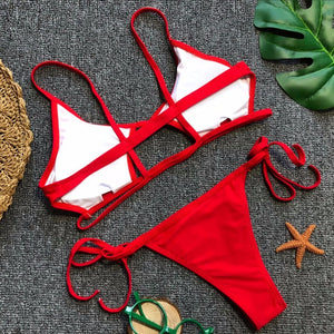 The Lani - Maui Kitten Beachwear