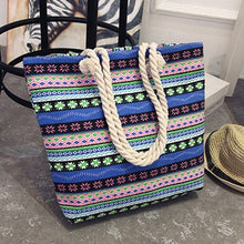 Load image into Gallery viewer, Large Capacity Beach Tote