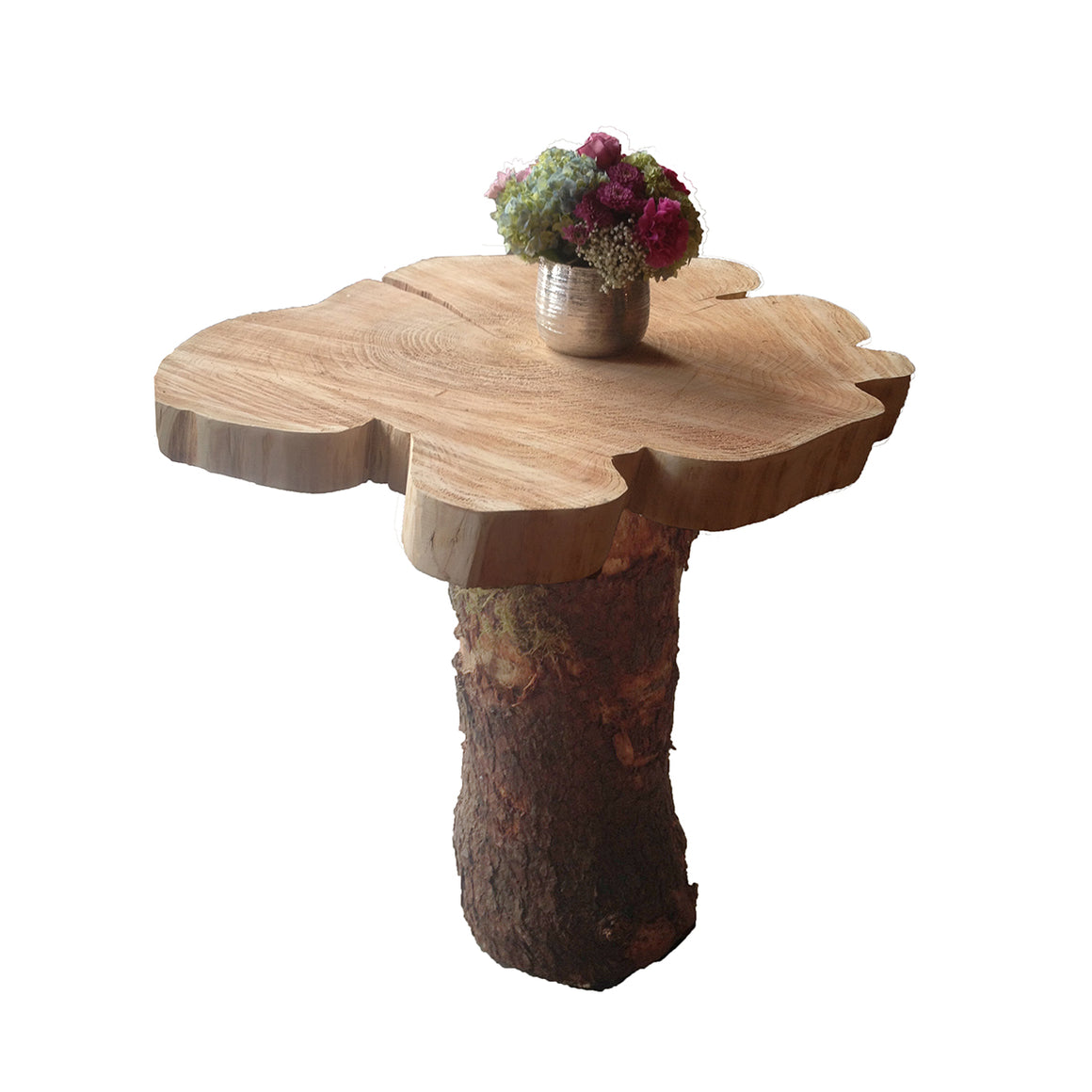 Tree Cookie Table