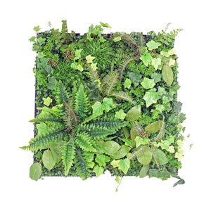 Green Wall - Artificial Greenery