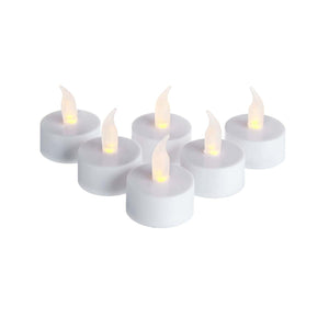 Candle - LED Tea Light