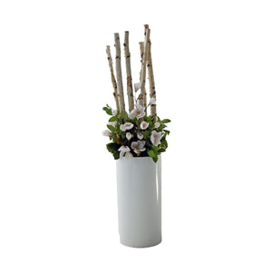 Pre-Made Large Arrangement - Tall Cylinder