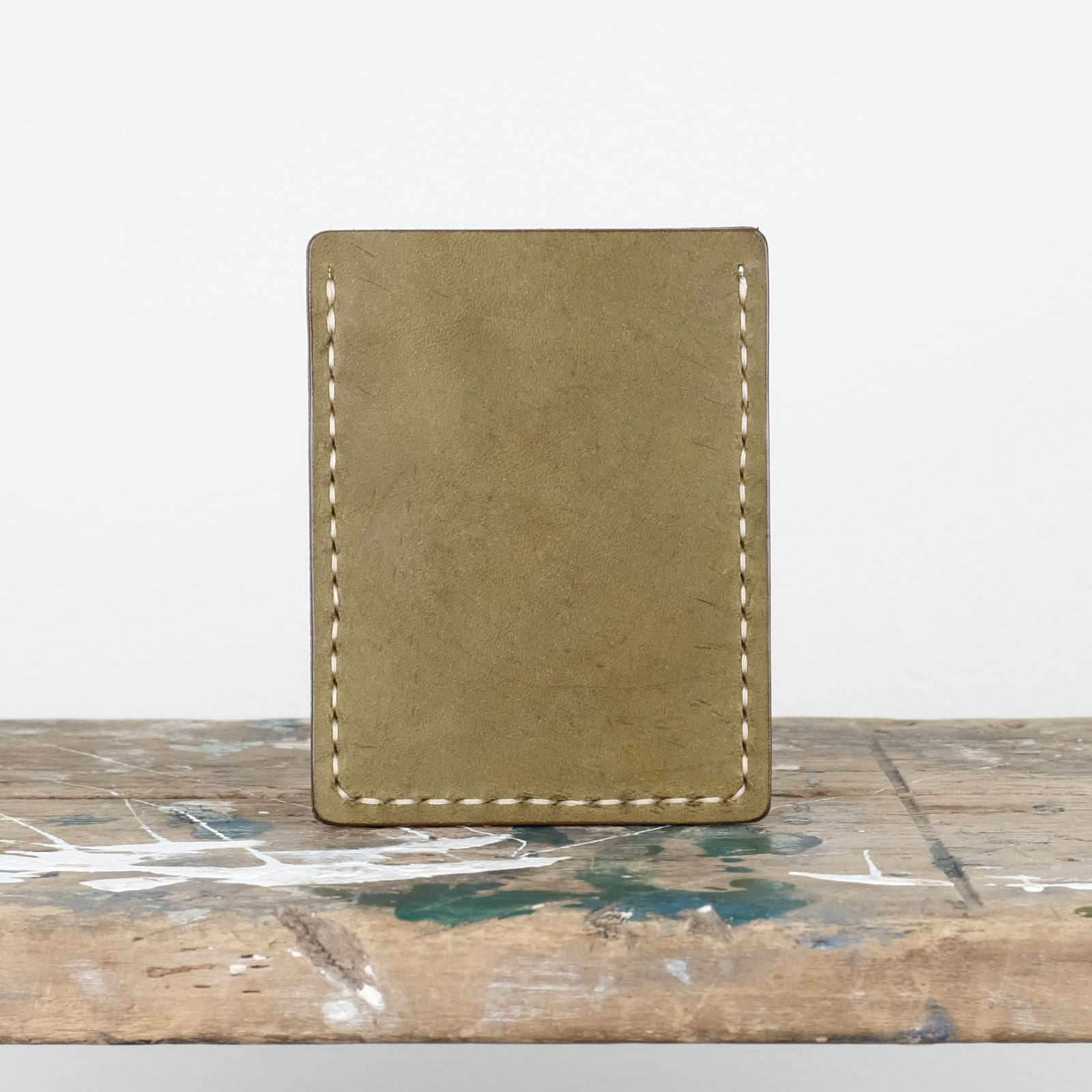 Birch Sleeve Wallet