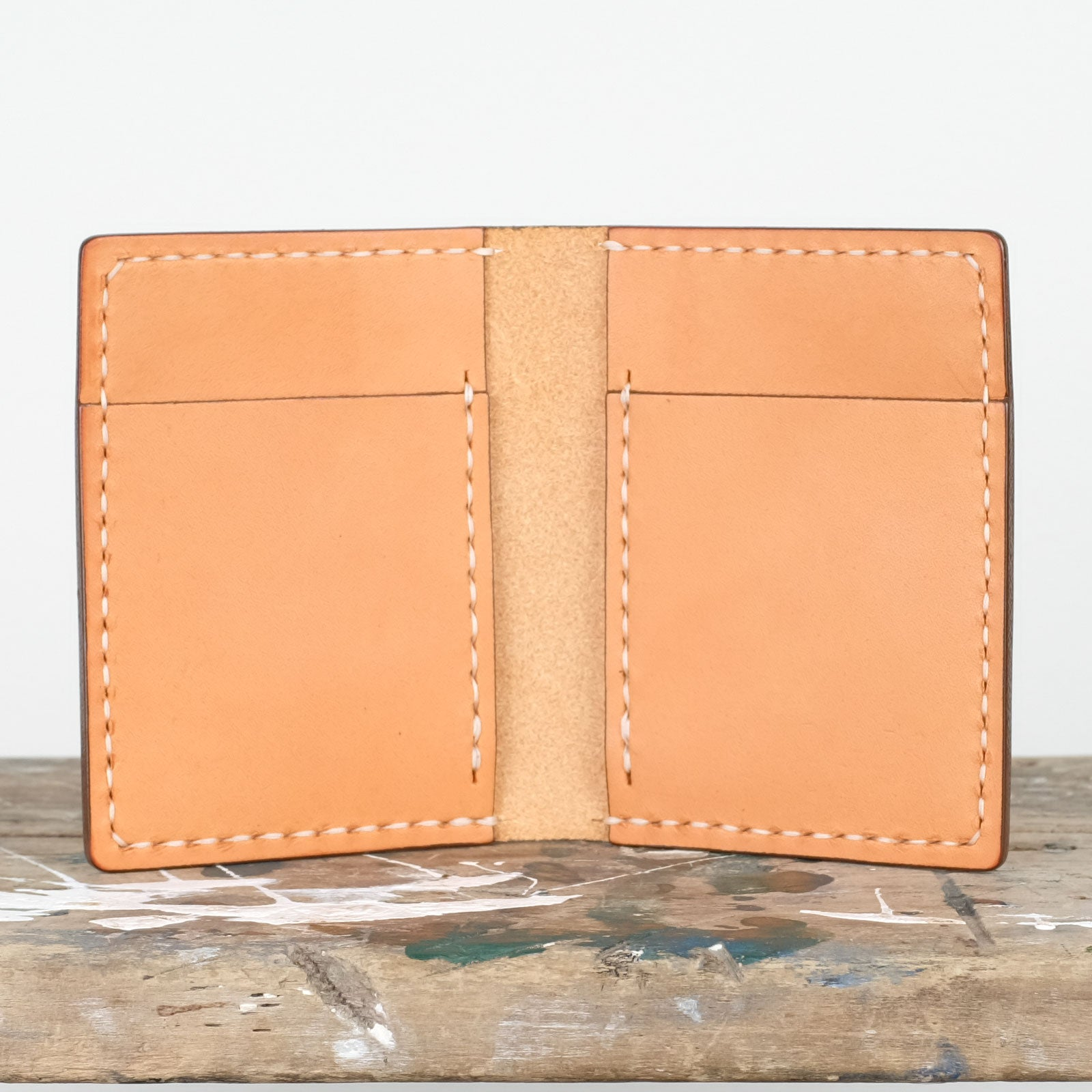 Boyer Bifold Wallet