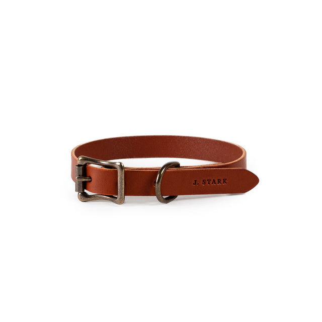 Seymour Dog Collar Slim