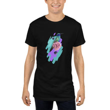Load image into Gallery viewer, Long Body Urban Tee