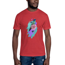 Load image into Gallery viewer, Unisex Crew Neck Tee