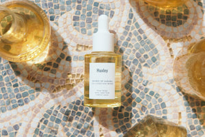 Huxley and The Incredible Prickly Pear Cactus Seed Oil