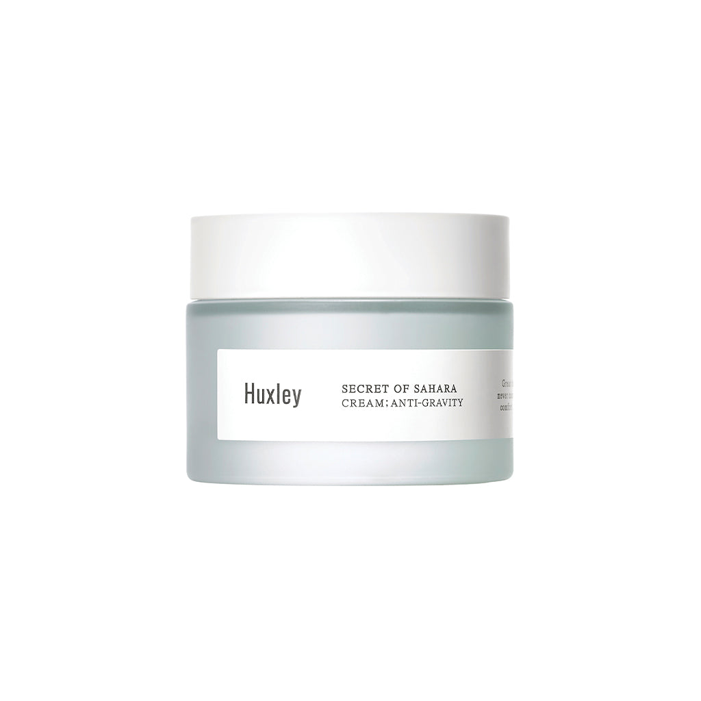 Huxley Cream Antigravity