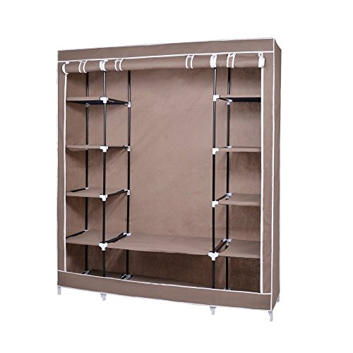 Best and Coolest 18 Wardrobe Organizers