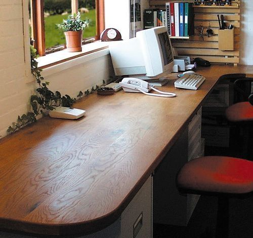 Glamorous Oak Desks For Home Office