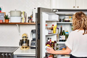 12 Things You Wish Your Roommate (Spouse! Kids! Etc!) Knew When It Comes to Sharing the Fridge