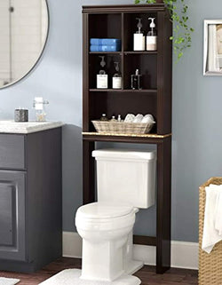Bathroom Storage Space Saver