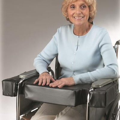 Wheelchairs & Wheelchair Accessories