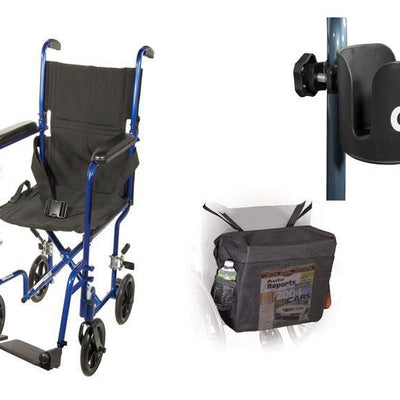 Mobility Safety Packages