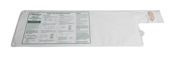 Package 4 - Cordless Bed & Chair Alarm System (Alarm Away from Patient)