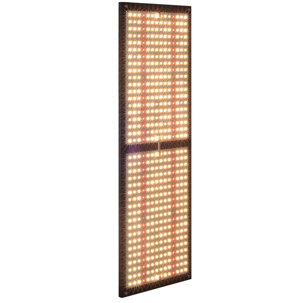 1800W COB LED Grow Light Full Spectrum With Daisy Chain Function for Indoor Plants Veg and Flower