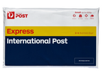 Express Tracked Shipping to New Zealand