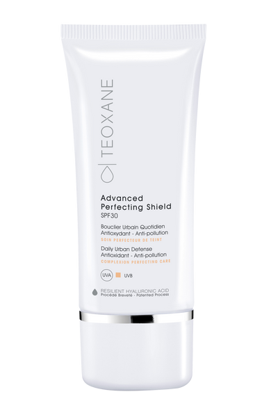 Image: Advanced Perfecting Shield SPF30 - Bouclier Urbain Quotidien – Antioxydant – Anti-pollution