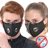 Face Mask PM2.5