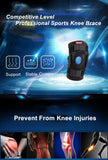 Adjustable Knee Guard