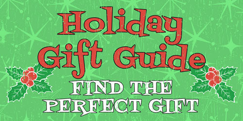 Holiday Gift Guide 2018: Find the Perfect Gift!