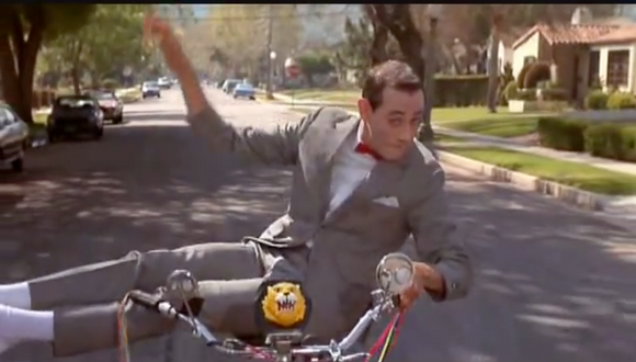 5 Great Bike Movies/Scenes From the '80s