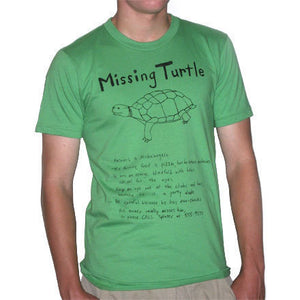 Gimme Shell-ter: 10 Turtle Tees
