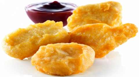 Chicken McNuggets 80s