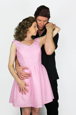 Dirty Dancing Couple Costume